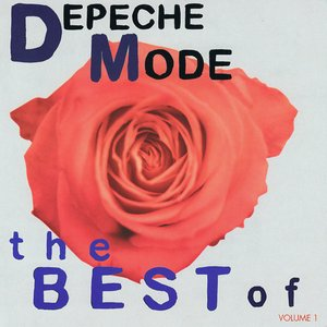 Image pour 'The Best of Depeche Mode, Volume 1'