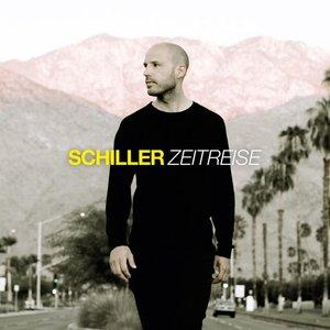 Bild für 'Zeitreise - Das Beste von Schiller'