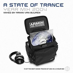 Image pour 'A State Of Trance Year Mix 2004 (Mixed Version)'