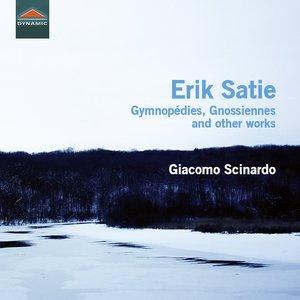 Imagem de 'Satie: Gymnopédies, Gnossiennes & Other Works'