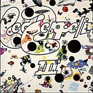 Imagem de 'Led Zeppelin III (1994 Remaste'