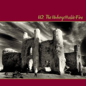 Image for 'The Unforgettable Fire (Deluxe Edition Remastered)'