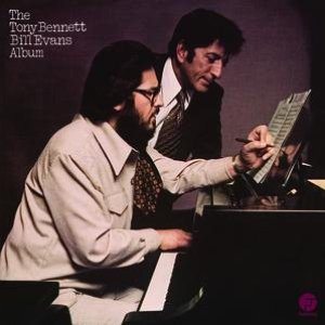 Image for 'The Tony Bennett / Bill Evans Album'