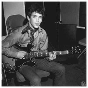 Bild für 'Lou Reed'