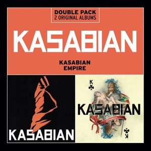 Image for 'Kasabian/Empire'