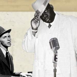Image for 'Notorious B.I.G. Frank Sinatra'