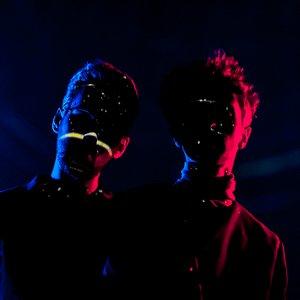 Image for 'Bass Astral x Igo'