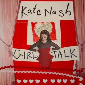 Image for 'Girl Talk'