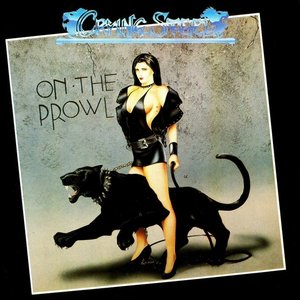 Image for 'On The Prowl'