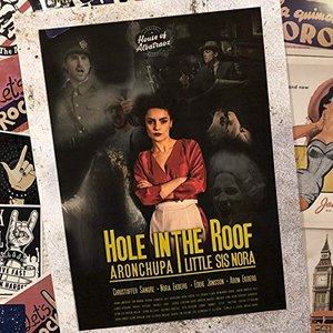 Image for 'Hole in the Roof'