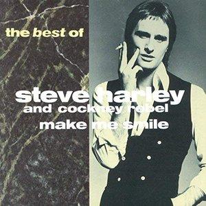 Imagem de 'Make Me Smile - The Best Of Steve Harley'