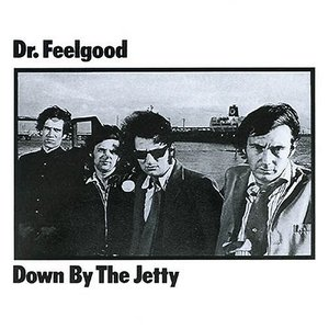 Image for 'Down By The Jetty'
