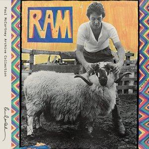 Immagine per 'Ram (Paul McCartney Archive Collection)'