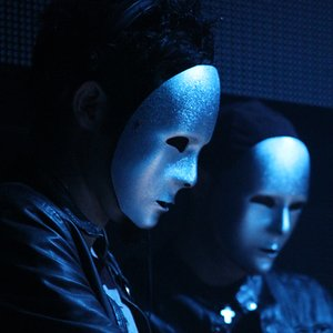 Image for 'Knife Party'