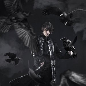 Bild für 'Schwarzer Engel'
