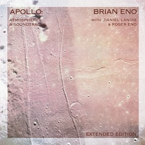 Image for 'Apollo: Atmospheres And Soundtracks (Extended Edition)'