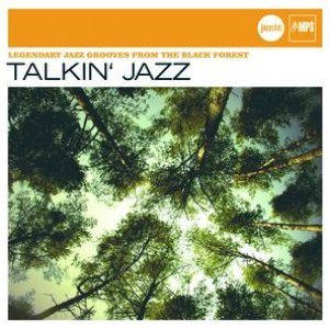 Image for 'Talkin' Jazz (Jazz Club)'