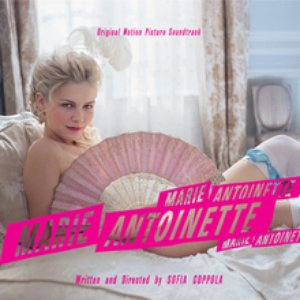 Imagem de 'Marie Antoinette (Original Motion Picture Soundtrack)'