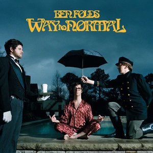 Image for 'Way To Normal (Expanded Edition)'