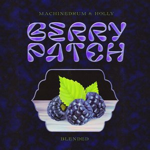 Image for 'Berry Patch: Blended'