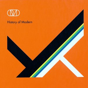 Image for 'History of Modern'