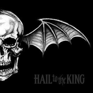 Image for 'Hail To The King'