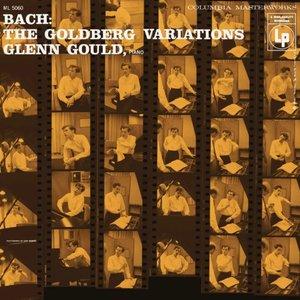 'Bach: The Goldberg Variations, BWV 988 (1955 Gould Remaster)' için resim