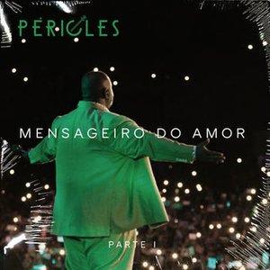 Imagem de 'Mensageiro do Amor, Pt. 1 (Ao Vivo)'