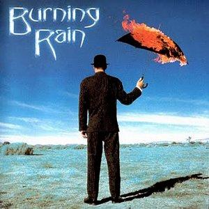 'Burning Rain'の画像