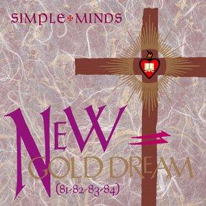 Imagem de 'New Gold Dream (81-82-83-84)'
