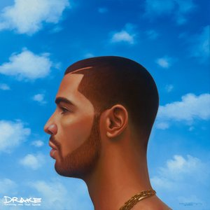 Image for 'Nothing Was The Same (Deluxe)'
