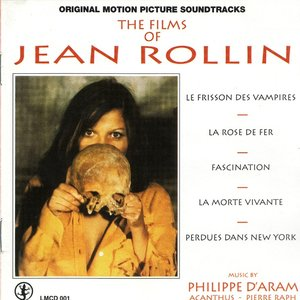 Image for 'The Films Of Jean Rollin'
