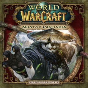 Image for 'World of Warcraft: Mists of Pandaria Soundtrack'
