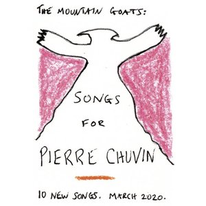 Image for 'Songs for Pierre Chuvin'