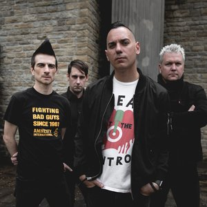 Image for 'Anti-Flag'