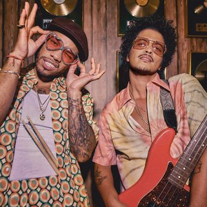 Image for 'Bruno Mars, Anderson .Paak & Silk Sonic'