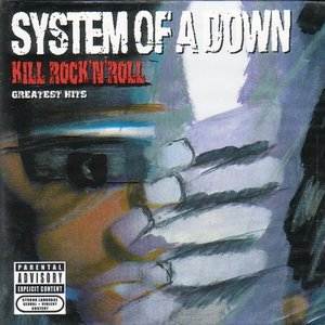 Image for 'Kill Rock'n'Roll: Greatest Hits'