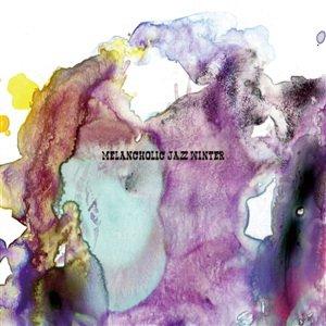 """Melancholic Jazz Winter""的封面"