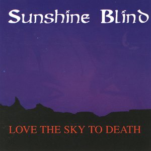 Image for 'Love the Sky to Death'