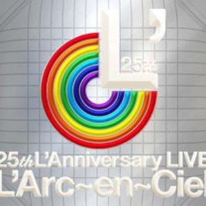 '25th L'Anniversary LIVE'の画像