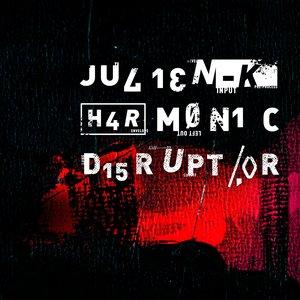 Image for 'Harmonic Disruptor'