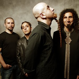 Immagine per 'System of a Down'