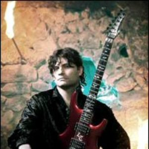 Image for 'Luca Turilli'