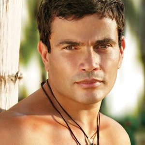 Image for 'Amr Diab'