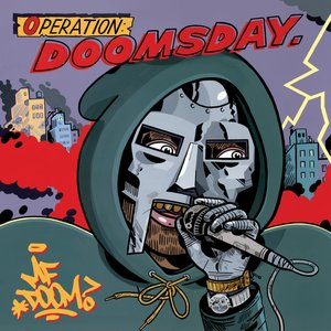Image for 'OPERATION: DOOMSDAY (Complete)'