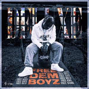 Image for 'Free Dem Boyz (Deluxe)'