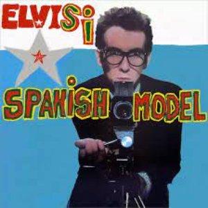 Image for 'Spanish Model'