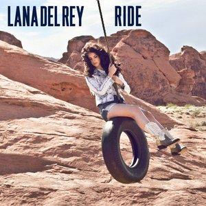 Изображение для 'Ride'