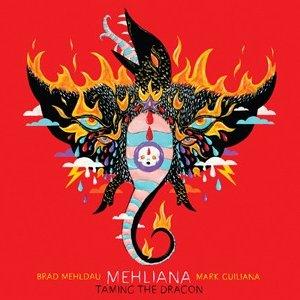 'Mehliana: Taming the Dragon'の画像