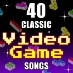 Image for '40 Classic Video Game Songs'